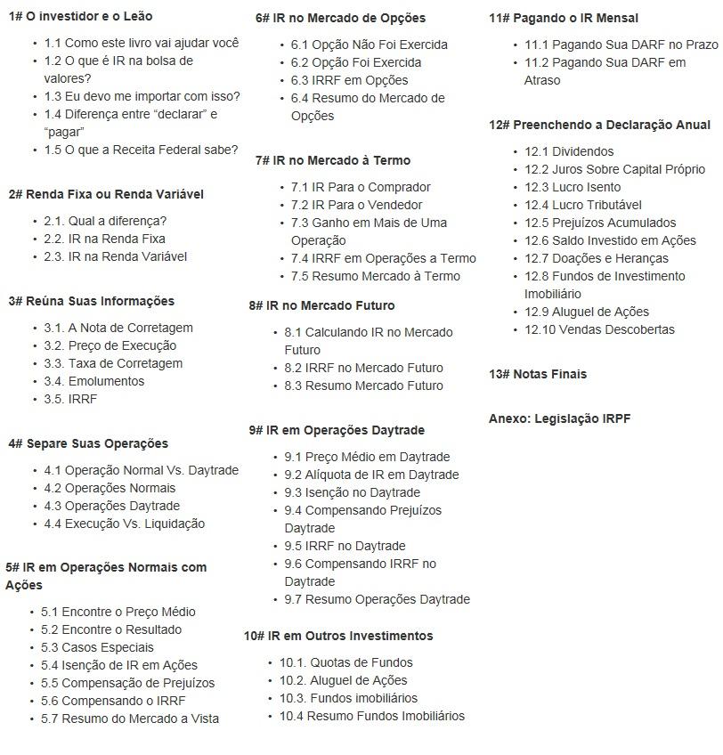 Imposto de Renda 2016