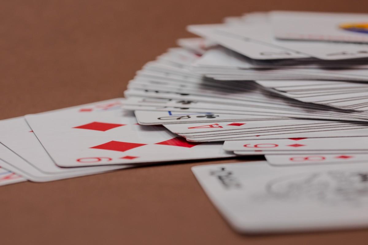 Poker e Mercado Financeiro