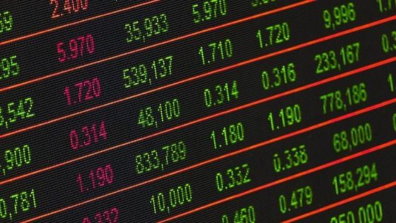 Investimentos na Bolsa de Valores